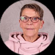 Portrait Renate Broczynski Pflegeteam