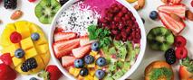 Ernährungsberatung Basic - Titelbild