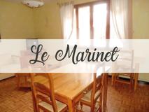 Lou Filadour Jausiers - Le Marinet