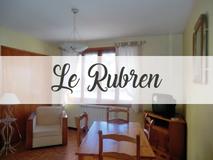Lou Filadour Jausiers - Le Rubren