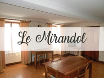 Lou Filadour Jausiers - Le Mirandol