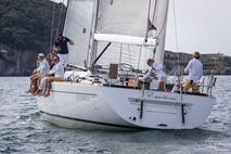 Veleria Velman sails Italia toscana massa