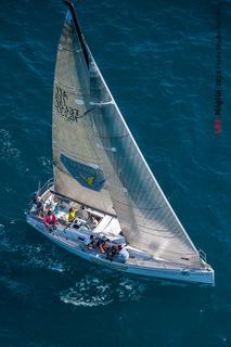 Valhalla - Grand Soleil 37