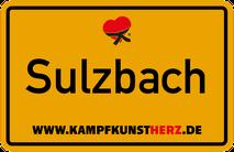 Kampfsport Kinder Sulzbach