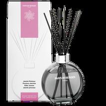 Bouquet Parfume Ovale Jasmin Precieux