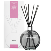 Bouquet Parfume Ovale Paris Chic