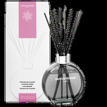 Bouquet Parfume Ovale Champs de Lavande