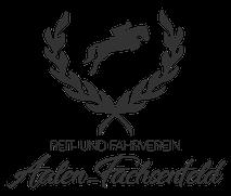 Logo Reitverein Aalen Fachsenfeld