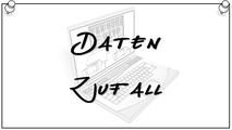 Daten und Zufall