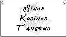 Trigonometrie - Sinus, Kosinus und Tangens