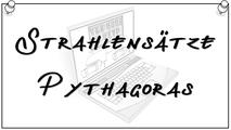 Strahlensätze und Pythagoras