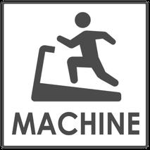 MATORIX 最新マシン 使い放題
