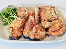 わくわく食堂やわたはまの鶏の唐揚げ(単品)メニュー