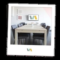 Zeitungsausschnitt: Marketing durch VAJUS Virtuelle Assistenz