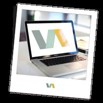 Webseitengestaltung durch VAJUS Virtuelle Assistenz