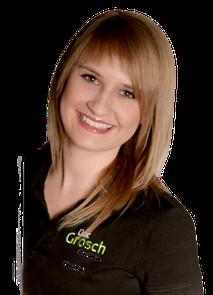 Irina Wick, ZFA in der Zahnarztpraxis Grosch, Coburg