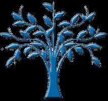 Psychologie du travail en entreprise, symbolisée par un arbre, Laurence Martin, Forest