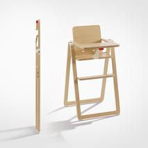 SUPAflat Kinderstoel