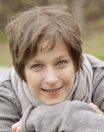 Barbara Pachl-Eberhart Portrait