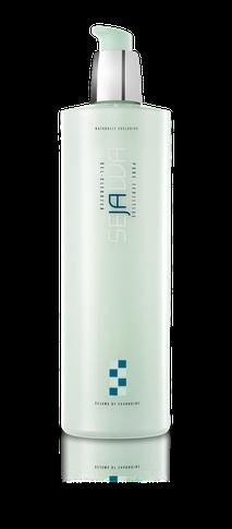 Channoine Pore Sensitive Enriched Gel-Cleanser