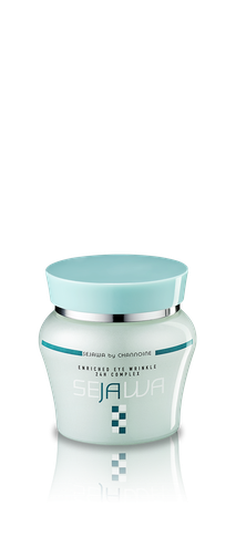 Channoine Enriched Eye Wrinkle 24h Complex