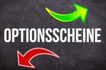 Optionsscheine erklärt Investor Schule