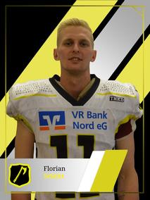 Björn Thomsen #13