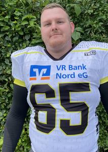 Lasse Jacobsen