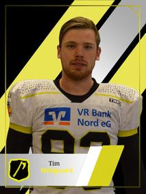 Tim Möllgaard