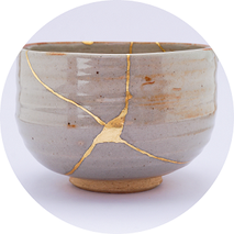 Keramikreparatur