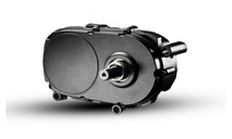 Impulse EVO RS e-Bike Motor