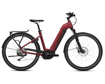 Flyer C-Serie City e-Bike