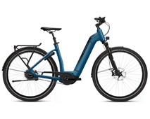 Flyer Gostreet6 Trekking e-Bike