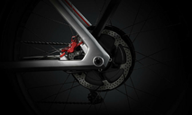 SYNO Sport e-Bike Motor