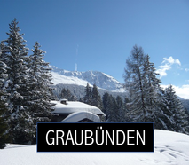 Übersicht Box Graubünden Skiwetter & Schnee