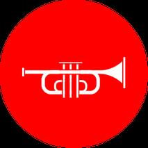 dmp school - Trompetenunterrich in Nürnberg, Trompete lernen in Nürnberg