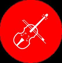 Icon - Geigenunterricht