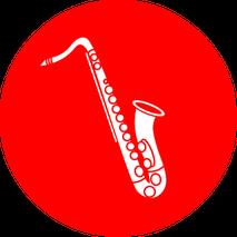 dmp school - Saxophon, Klarinette in Nürnberg, Fürth, Erlangen, Schwabach