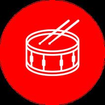 Icon Musikalische Früherziehung