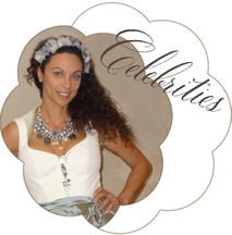 Promis tragen Schönmich Haarschmuck, Brauthaarschmuck und Accesooires