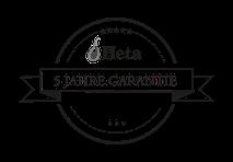 5 Jahre Garantie auf Heta Kaminöfen im Ofenhaus Mainspitze