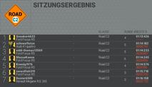 Qualifying Ergebnis