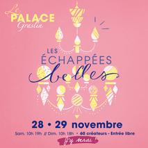 Salon Les Echappées Belles Nantes