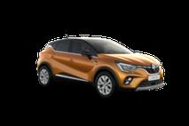 Vendita Renault Captur - Flli Cola Osimo Ancona