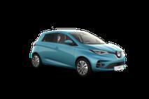 Vendita Renault Zoe - Flli Cola Osimo Ancona