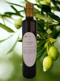 marokkaanse olijfolie