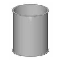 Rohre - Baukasten Rohrbauteile