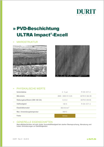 PVD UltraImpact Excell