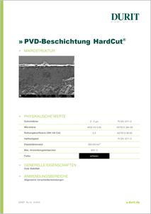 PVD HardCut