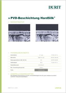 PVD HardSilk